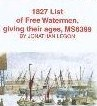 1827 list
