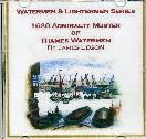 AdmiraltyMuster